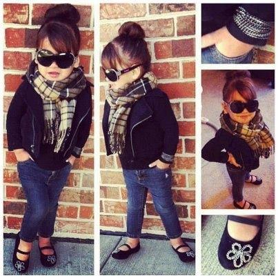 fashionista! #baby