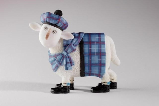 Ewe and Me, Cameron!