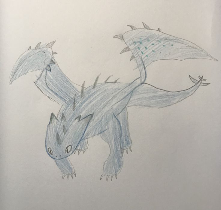 Me and My Sand Wraith Drawing By Marisa Smith Dragons Pinterest - new how to train your dragon screaming death coloring pages