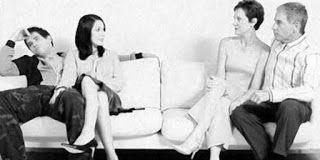 Psicoterapia Breve: TERAPIA DE PAREJA: cuando hay problemas por las fa...