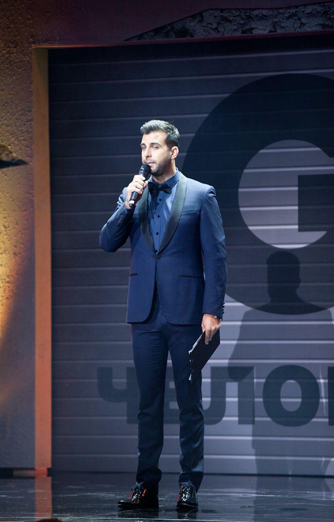 """Премия GQ """"Человек года 2012"""", Buro 24/7: Photo"""