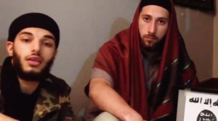 Βίντεο με τους δράστες της σφαγής του ιερέα -ταυτοποιήθηκε και ο δεύτερος