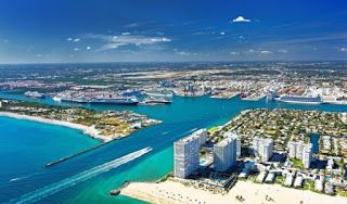 Taxi services in Fort Lauderdale