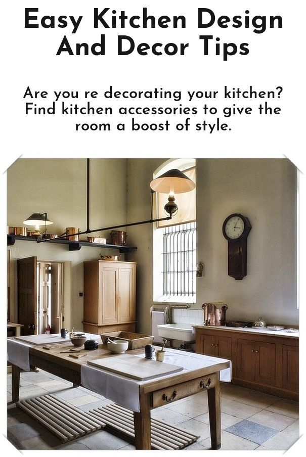 Remodeling Your Kitchen, Some Ideas That Might Be Beneficial ...