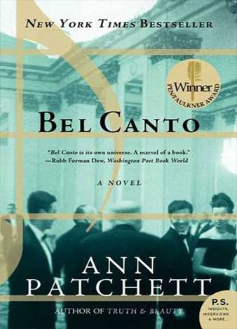 Bel Canto by Ann Patchett | Download Free ePub Books