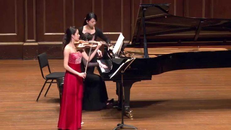 Beethoven: Violin Sonata No. 10 in G Major, Op. 96