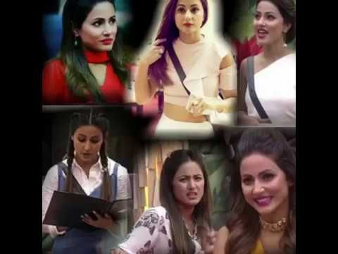Hina Khan The Dream Girl And Style Icon of Big Boss 2018 https://youtube.com/watch?v=Y27Le6Ob-yI
