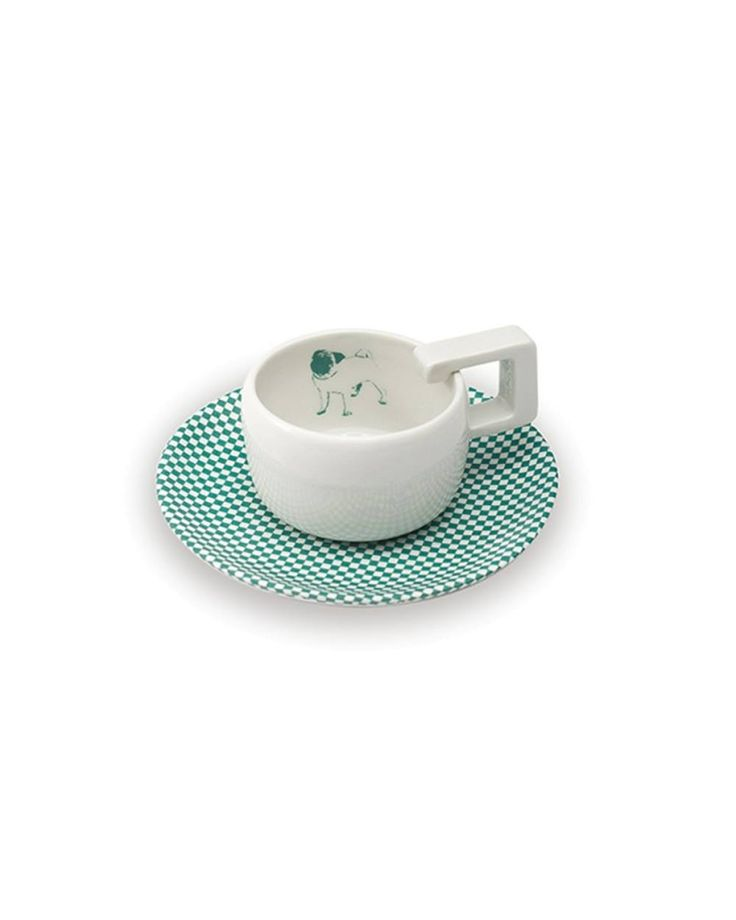 Espresso Cup – Single Porcelain espresso cup, popular element of SINGLE SET collection. SINGLE SET is created in the spirit of Craft Design – popular trend among designers manufacturing products in their studios. Products are handmade, therefore there might be slight differences between each item.