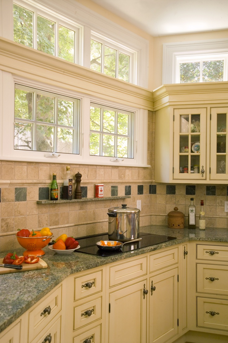 27 best project kitchen cabinets images on pinterest cream