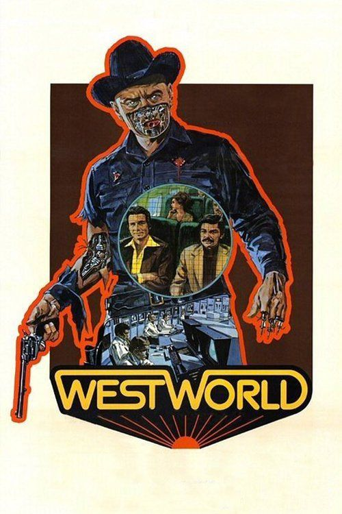 Watch Westworld Full Movie Online
