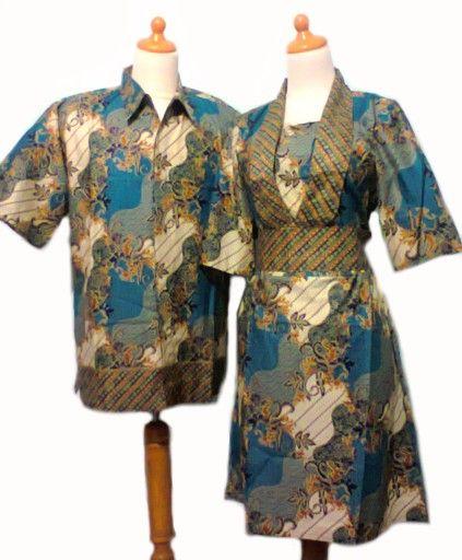 Batik Sarimbit BS274
