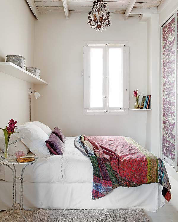 Best 25 small attic bedrooms ideas on pinterest small for Apartment design 70m2