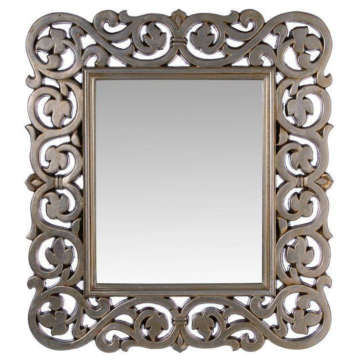 Mejores 28 im genes de tu reflejo en pinterest espejos for Espejos decorativos baratos