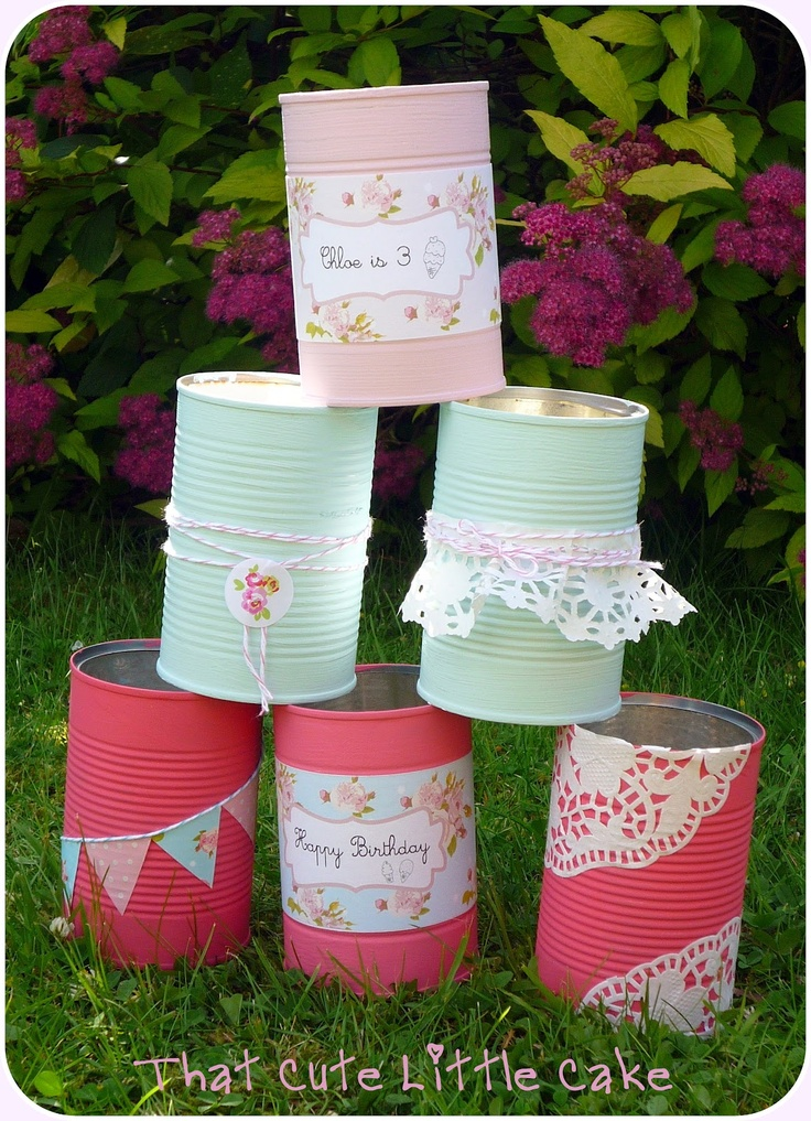 doilies favors | ... them with paper doilies, bakers twine and some printed papers