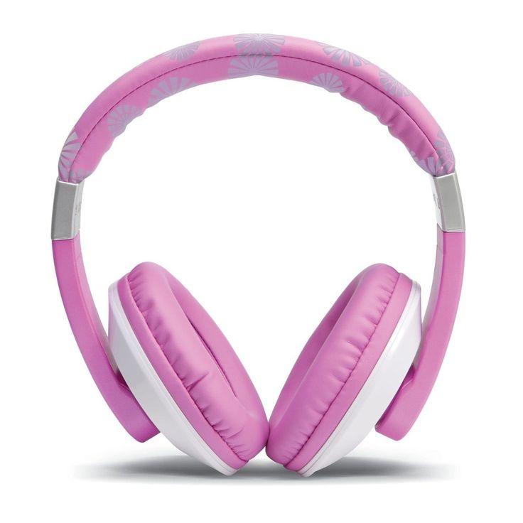 LeapFrog Headphones Pink Park