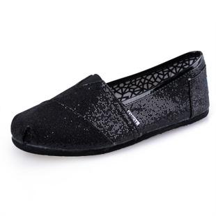 Glitter Toms For Kids Black : toms outlet online,toms shoes sale, welcome to toms outlet,toms outlet online,toms shoes outlet,toms shoes sale$17