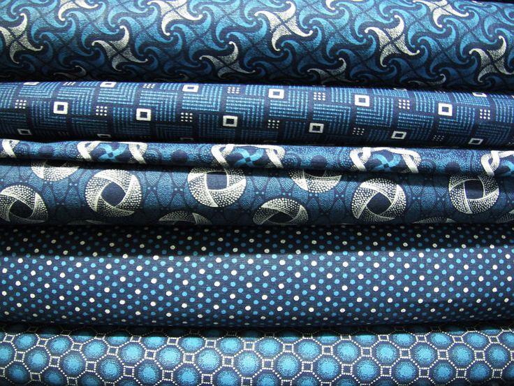 light blue shweshwe fabric | Isabella Fischer's Blog: The Mdantsane Way - The ShweShwe - Pride Of ...