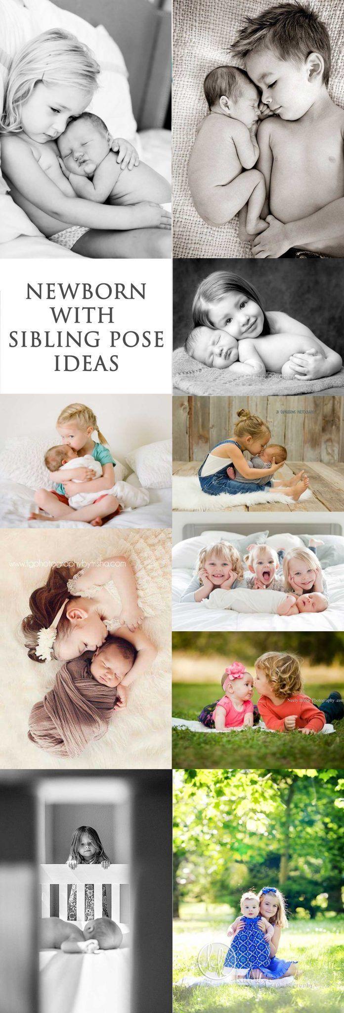 2019 Trend der Neugeborenenfotografie Ideen & Tipp…