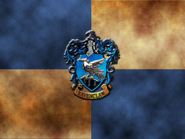 Which Hogwarts house are you? I got Ravenclaw as always....