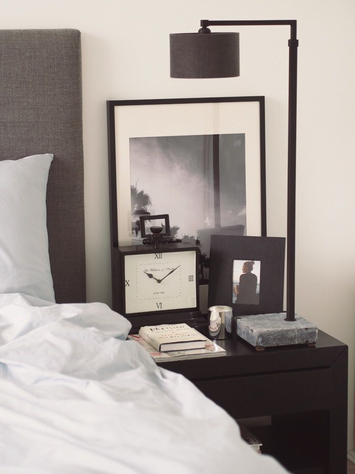 Bedroom  #camillaphil http://www.camillapihl.no/page/11/