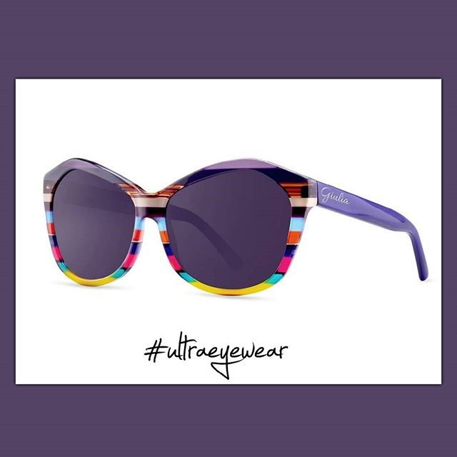 #occhialidasole #primavera2017 #festadiprimavera #gafasdesol ☉🕶 #ultralimitedsunglasses #ultraeyewear #otticamente #ottica #emporioocchialifardin #ultralimited #occhialidavista #gafasdevista #woman #fashionglasses #fashiongram #instafashion #style #instaottica #eyewear #eyewearart #colorgram #fashionblog #pop #popglasses