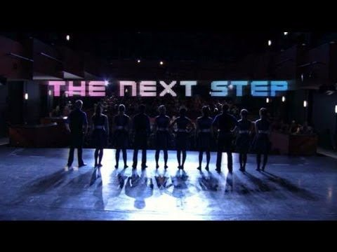 The Next Step Regionals!!!! So excited!!!