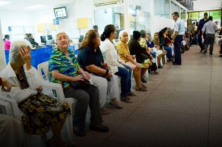 ¡ATENCIÓN ABUELITOS! IVSS fijó la fecha para el pago de pensiones