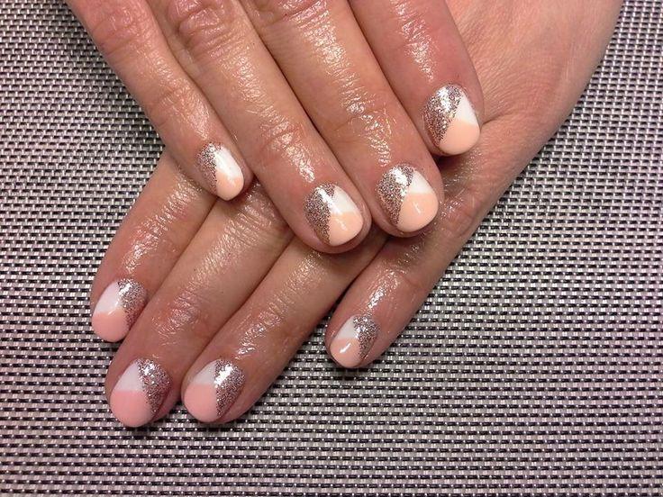 #geometric nails