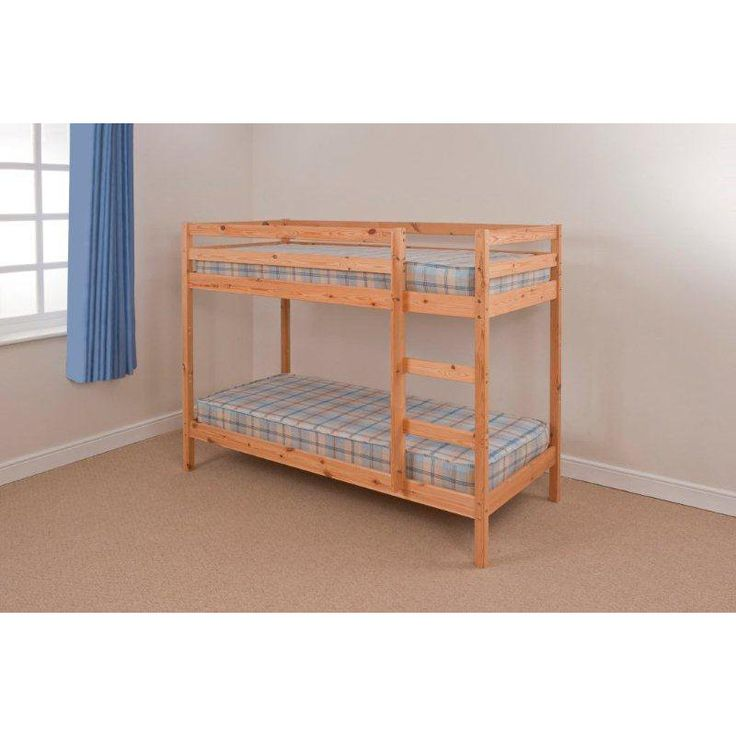 17 best ideas about pine bunk beds on pinterest cabin beds for boys cheap kids bedroom sets. Black Bedroom Furniture Sets. Home Design Ideas