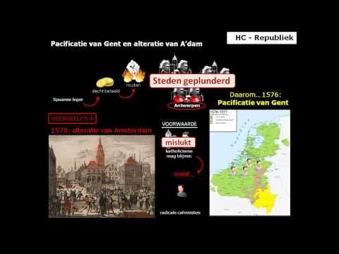 Historische Context Republiek - deel 3 - YouTube