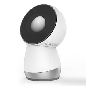 Jibo - Household Robots Are Here, but Where Are They Going?