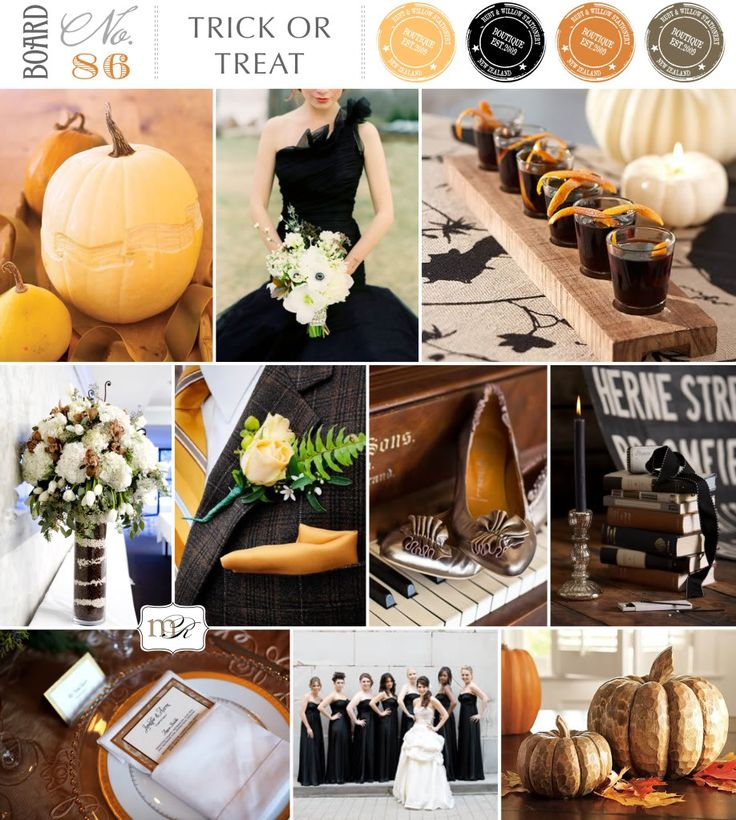 Halloween Wedding Pumpkin: Best 25+ Halloween Themed Weddings Ideas On Pinterest