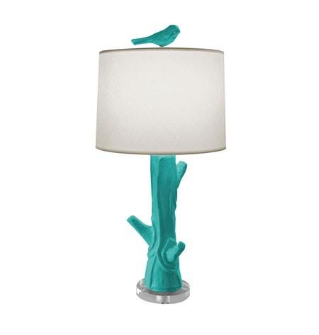 abajour, lamp, turquoise, bird, passaro, passarinho, turquesa