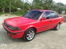 58210a8024 Browse new and used cars for sale - 528 results for toyota corolla in the  Philippines - OLX.ph