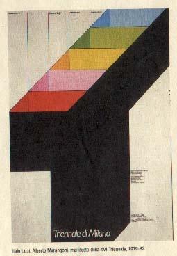 Italo Lupi, 1979