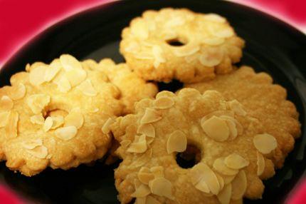 Suikervrije kerstkransjes | SuikerWijzer