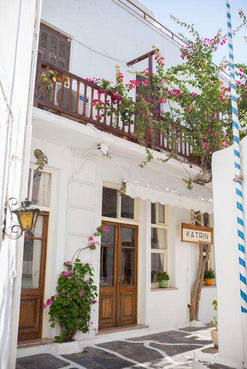 Gal Meets Glam - 2015 June 22 - Mykonos Town - Location: Mykonos, Greece - Travel Photo Inspiration
