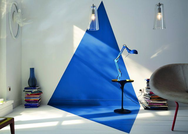 couleur les nouvelles gammes de peinture castorama le bleu pinterest castorama peinture. Black Bedroom Furniture Sets. Home Design Ideas