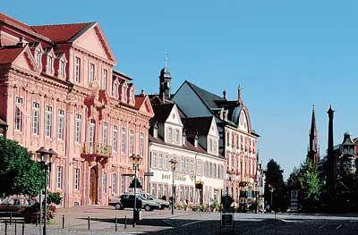 Offenburg Markt