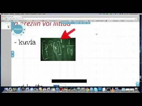 Prezi-esityksen teko | Opetus.tv