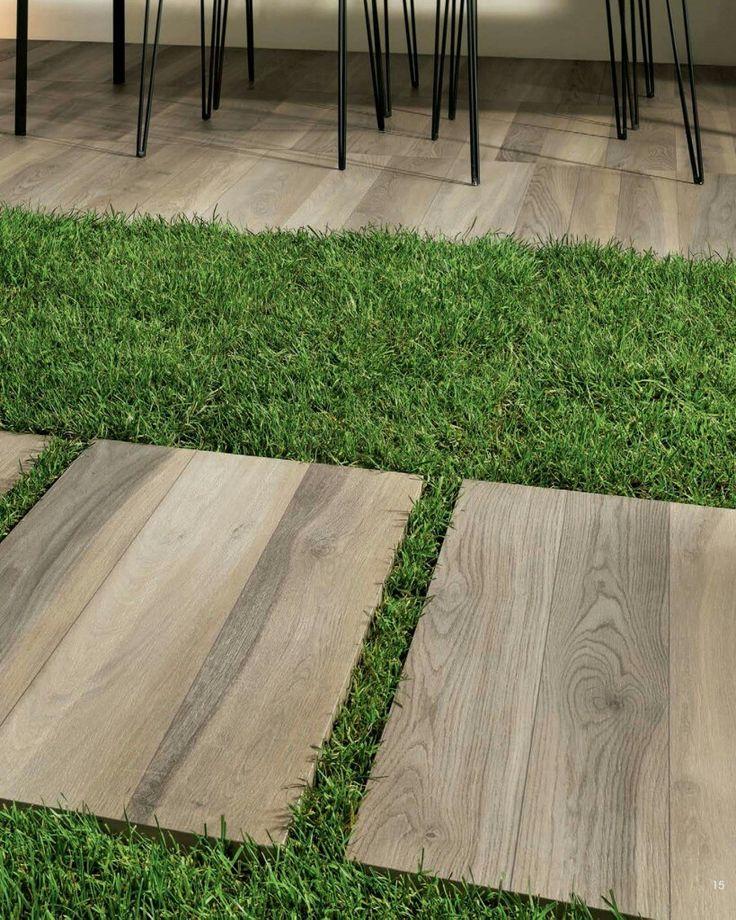 Een terras in keramische tegels Keramische terrastegels, keramische buitentegels, keramische tegels 2cm, buiten tegels, tegels keramiek buiten, terrastegels 60x60, houten terrastegels, terrastegels hout, houten buitentegels, rechthoekige tegels, grote tegels