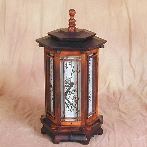 Korean lantern