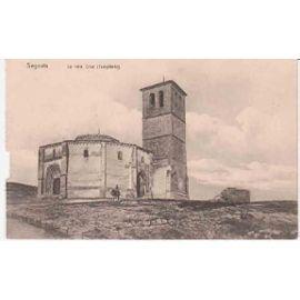 Vera Cruz. Segovia