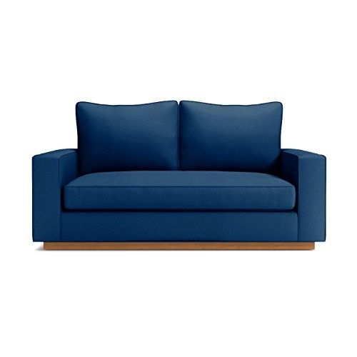 1000 ideas about apartment size sofa on pinterest small chaise sofa small apartment - Apartment size sectional sofa ...