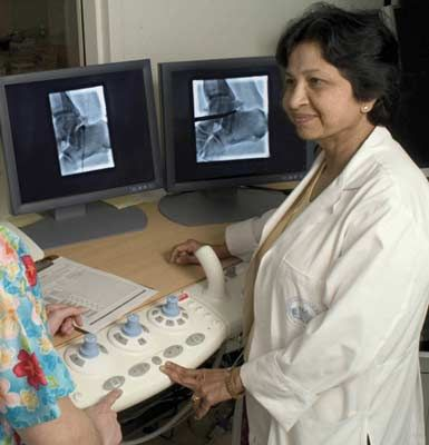 Types of Radiology Careers