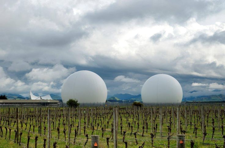 Did you know that Spy Valley Wines was named for its close proximity to an international spy base in the Waihopai Valley, NZ? Despite the name, it's no top secret that their 2015 Sauvignon Blanc Marlborough is an outstanding world class wine! http://bit.ly/1SKyMdB (Sponsored).