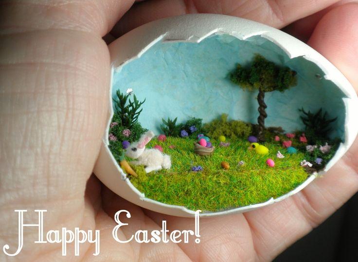 Easter Wishes by Minifanaticus.deviantart.com on @deviantART