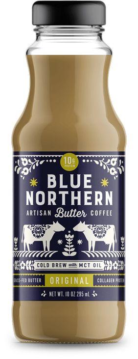 Blue Northern