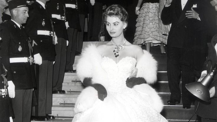 Best Cannes Film Festival Dresses Of All Time : Best Dressed