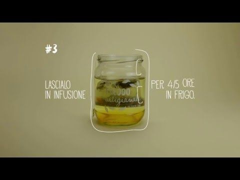 Slow Ice Tea: Come fare il tè freddo fatto in casa? - YouTube